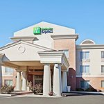 Holiday Inn Expressの写真