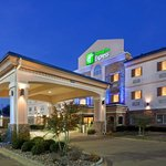 Holiday Inn Express Palestine