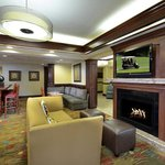 Bilde fra Holiday Inn Express Raleigh-Durham Airport
