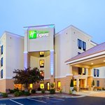 Holiday Inn Express Durham Foto