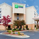 Photo of Holiday Inn Express Durham