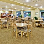 Photo of Holiday Inn Express Myrtle Beach-Broadway @ the Beach