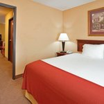 Holiday Inn Express Maryville resmi