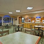 Holiday Inn Express Mt. Pleasant-E Huntingdonの写真
