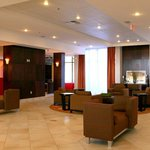 Φωτογραφία: Holiday Inn Hotel Birmingham/Homewood