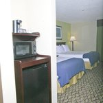 Holiday Inn Express Rosevilleの写真