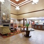 Φωτογραφία: Holiday Inn Denver-Parker-E470/Parker Road