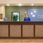 Foto Holiday Inn Express Livingston