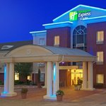 Foto van Holiday Inn Express Livingston