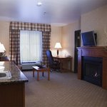 Holiday Inn Express Hotel & Suites - Coeur D'Alene Foto