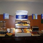 Holiday Inn Express Hotel & Suites Stevens Point-Wisconsin Rapids resmi