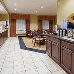 Foto van Holiday Inn Express Hotel & Suites Stevens Point-Wisconsin Rapids
