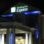 Holiday Inn Express Hotel & Suites Limon I-70 (Ex 359)の写真