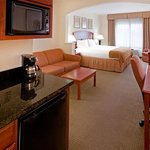 Foto di Holiday Inn Express Grand Prairie I-20