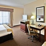Φωτογραφία: Holiday Inn Express Hotel & Suites Miami