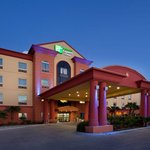 Holiday Inn Express Hotel & Suites- South Padre Island Foto