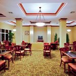 Holiday Inn Express Hotel & Suites St. Petersburg North I-275の写真