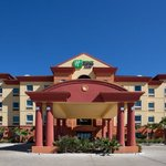 Photo of Holiday Inn Express Hotel & Suites- South Padre Island