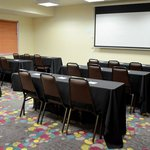 Photo de Holiday Inn Express Omaha West