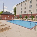 Holiday Inn Express Tuscaloosa-University resmi