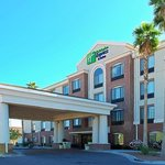 Photo of Holiday Inn Express Hotel & Suites  I-10 East