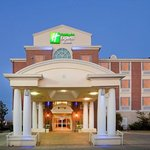 Holiday Inn Express Suites Lake Worth NW Loop 820 resmi