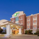 Foto Holiday Inn Express Suites Lake Worth NW Loop 820