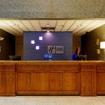 Foto de Holiday Inn Express & Suites