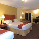 Photo of Holiday Inn Express Trussville
