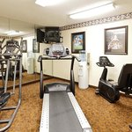Holiday Inn Express Trussvilleの写真