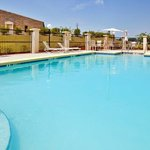 Foto Holiday Inn Express Hotel & Suites Selma