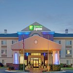 Holiday Inn Express Ogdenの写真