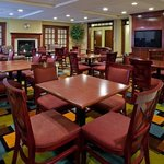 Foto de Holiday Inn Express Hotel & Suites Wadsworth