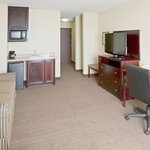 Photo de Holiday Inn Express Eagle Pass