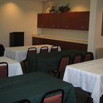 Holiday Inn Express Clayton resmi