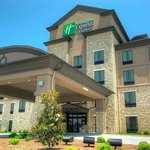 Foto van Holiday Inn Express & Suites Conway