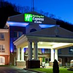 Foto di Holiday Inn Express Hotel & Suites Logan