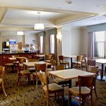 Holiday Inn Express Amherst-Hadleyの写真