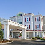Holiday Inn Express Amherst-Hadley Foto