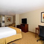 Foto van Holiday Inn Express Fort Atkinson