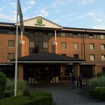 Holiday Inn Nottingham Foto