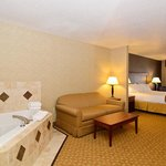 Foto de Holiday Inn Express Fort Atkinson