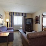 Holiday Inn Express Hotel & Suites Wheat Ridge-Denver West Foto