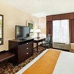 Φωτογραφία: Holiday Inn Express Reidsville