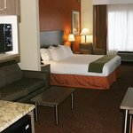 Foto di Holiday Inn Express Hotel and Suites Chattanooga-Lookout Mountain