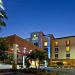 Holiday Inn Express Cocoa Beach Foto