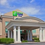 Photo of Holiday Inn Express Greenwood