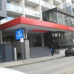 Amity Apartment Hotels – South Yarra resmi