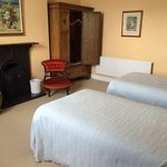 Foto de Stella Maris Country House Hotel