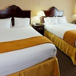 Holiday Inn Express Hotel & Suites San Antonio I-10 Northwestの写真